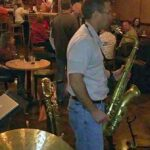 Jazz Jam in Niceville on Tuesday nights