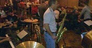 Matt's Jam Jazz, Niceville Fla.