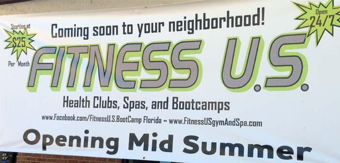 Fitness U.S., Niceville gym, Niceville FL