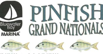 Bluewater Bay Marina Pinfish Tournament - Niceville, Fla