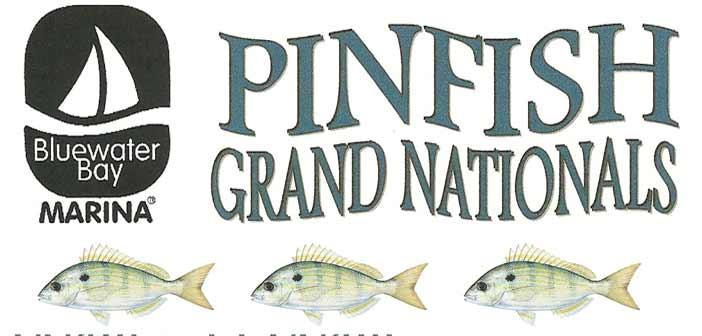 Bluewater Bay Marina Pinfish Tournament - Niceville, Fla