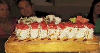 Bamboo Sushi Bar & Hibachi Express, Niceville FL