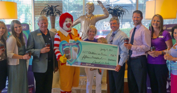 Costa Family McDonalds, Niceville., FL
