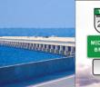 Mid-Bay Bridge- Niceville, Fla.