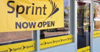 Sprint Store - Niceville, Fla.