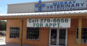 midbay veterinary hospital