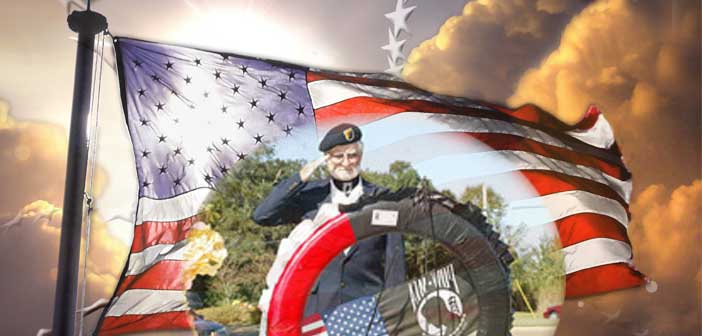 veterans day Niceville Fla
