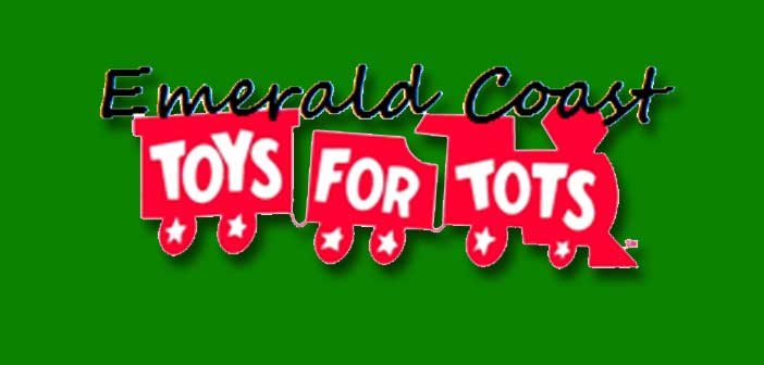 toys for tots niceville fla