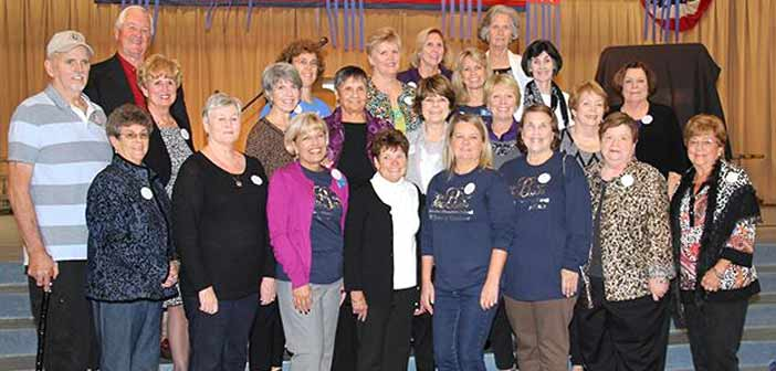 Bluewater elementary 25th anniversary niceville