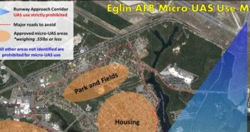 Drone Policies Eglin Air Force Base Niceville