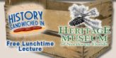 History Sandwiched in Heritage Museum
