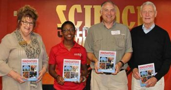 Innovators book stem niceville