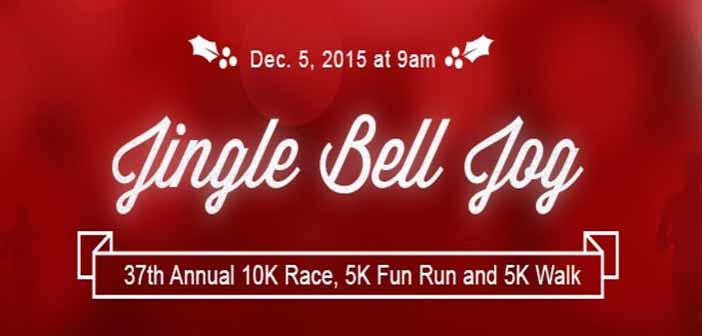 jingle bell jog 2015