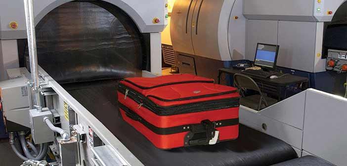 Logan Teleflex Baggage Handling System Niceville