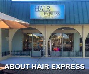 Hair Express - Palm Plaza, Niceville, Fla.