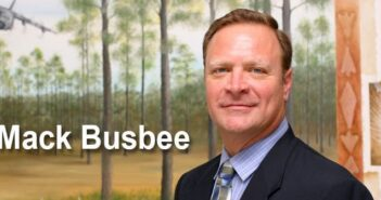 Mack Busbee for Property Appraiser Okaloosa