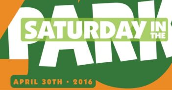 Saturday in the Park 2016 Valparaiso fl