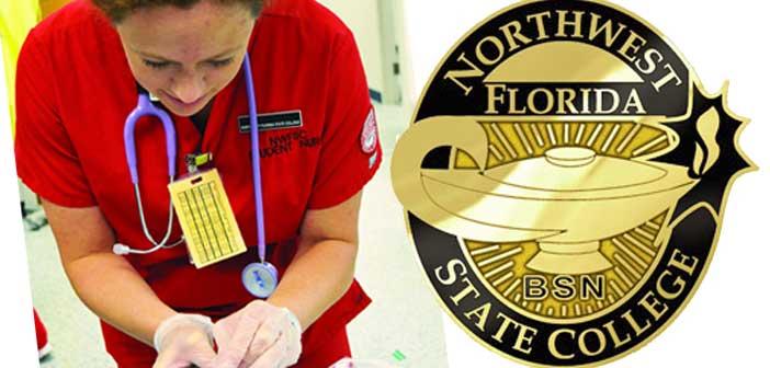 NWF State College nursing niceville fla