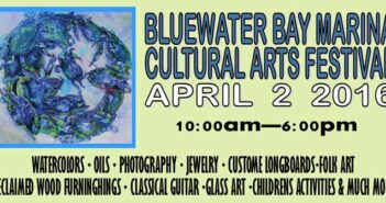 Bluewater Bay Cultural Arts Festival Niceville