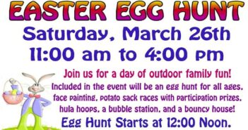 Bluewater Easter Egg Hunt Niceville