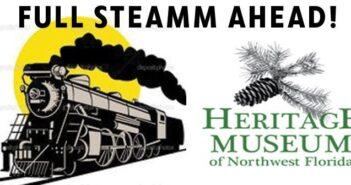 summer camp heritage museum valparaiso niceville
