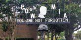 pow mia monument niceville city hall
