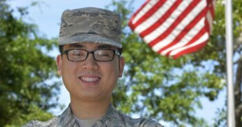 Airman 1st Class Jae Yen Kim, 33rd Fighter Wing Niceville FL