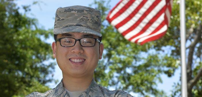 Airman 1st Class Jae Yen Kim, 33rd Fighter Wing Niceville FL
