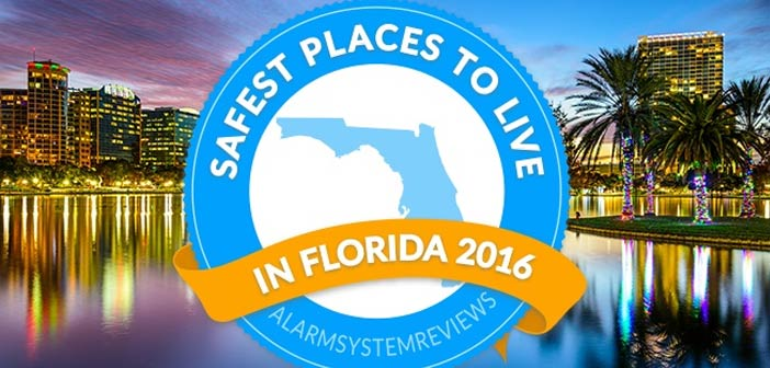 Safest Cities in Florida, Niceville