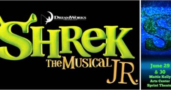 Shrek the Musical Jr Niceville