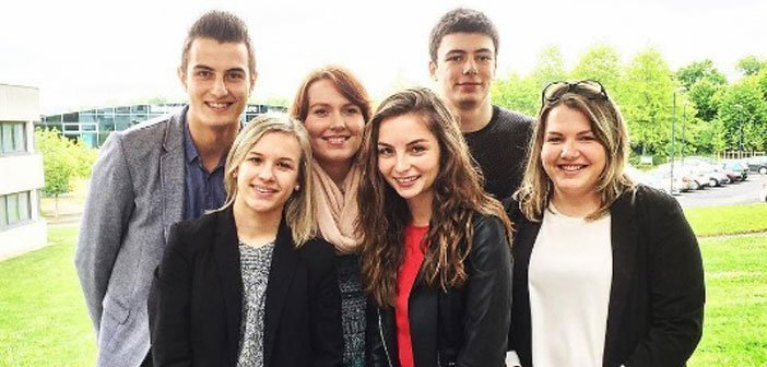 NWF State College French Students Niceville