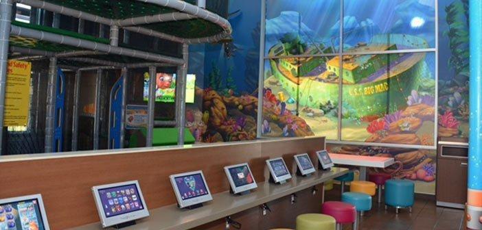 Bluewater Bay McDonalds Niceville Fl