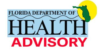Health Dept Advisory Niceville