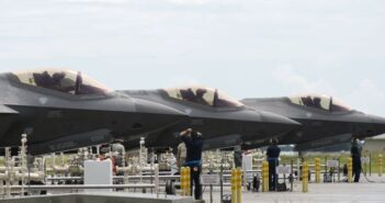 eglin air force base f-35A niceville fl