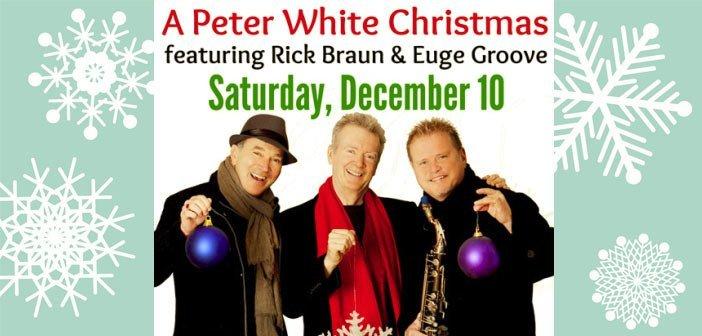 Peter White Christmas 2016 Niceville Fla