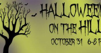 Halloween niceville fl