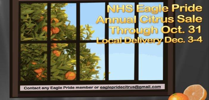 nhs citrus sale niceville