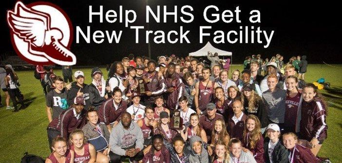 NHS Track niceville fl