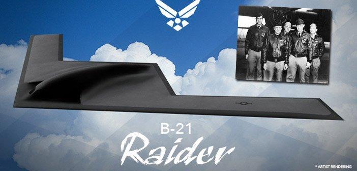 b-21 niceville fl