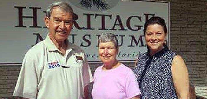 heritage museum niceville fl