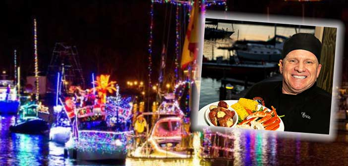 dockside niceville chrsitmas boat parade