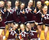 Niceville cheerleaders take first place in competition