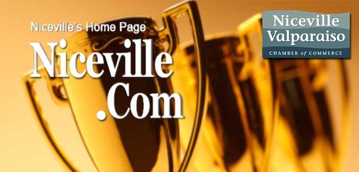 Niceville.com award niceville