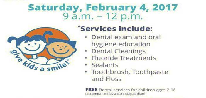 give kids a smile defuniak niceville