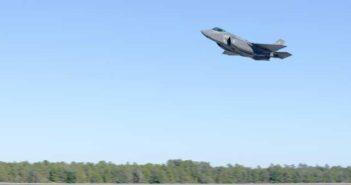 F-35A Lightning II Eglin Niceville
