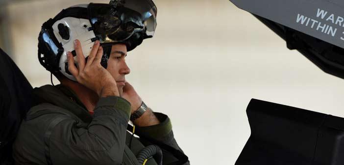 eglin navy pilot Charles Escher niceville