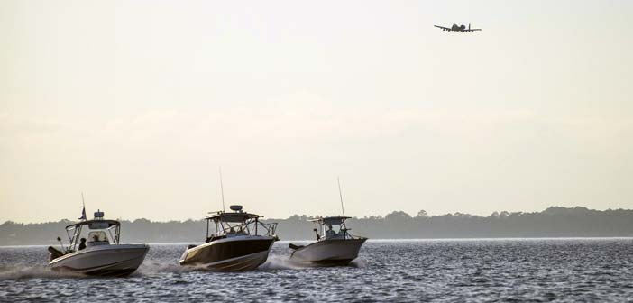 eglin afb flight boat niceville