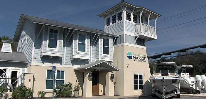 emerald coast marine center nceville