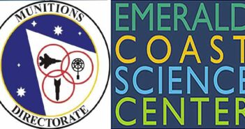 emerald coast science center eafb niceville