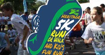 heritage 5K run valparaiso niceville